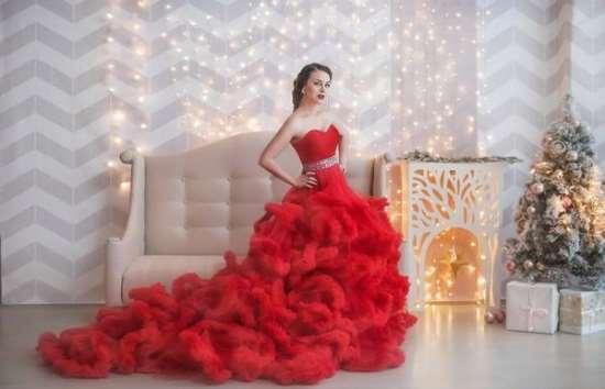Роскошные выпускные платья на любой вкус