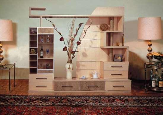 Неоспоримые преимущества изготовления мебели на заказ