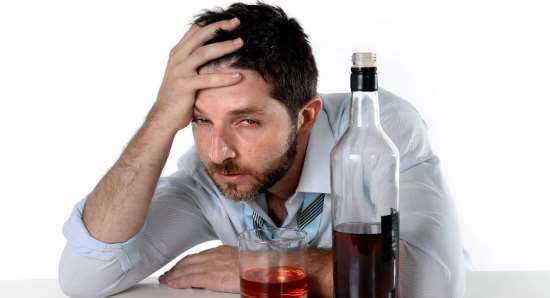 Ромедин - метод борьбы с алкоголизмом