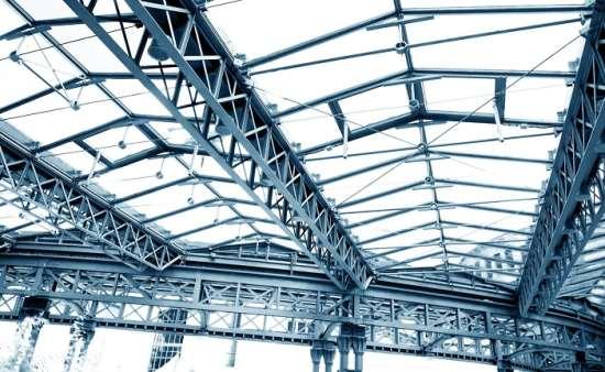 Все о современном изготовлении металлоконструкций