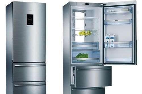 Одно - и двухкомпрессорные холодильники