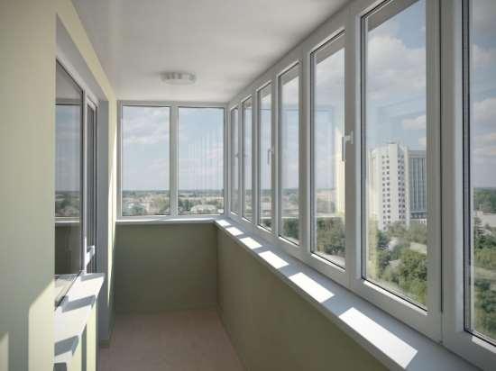 «Страна Балконов» – комплексные услуги в остеклении лоджий и не только