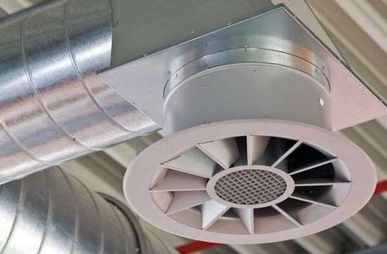 Что нужно для того, чтобы ваша вентиляция соответствовала всем требованиям