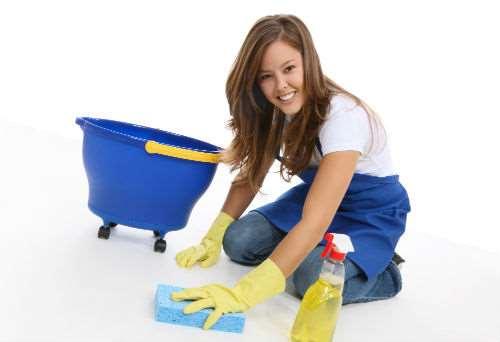 Все виды уборки квартир