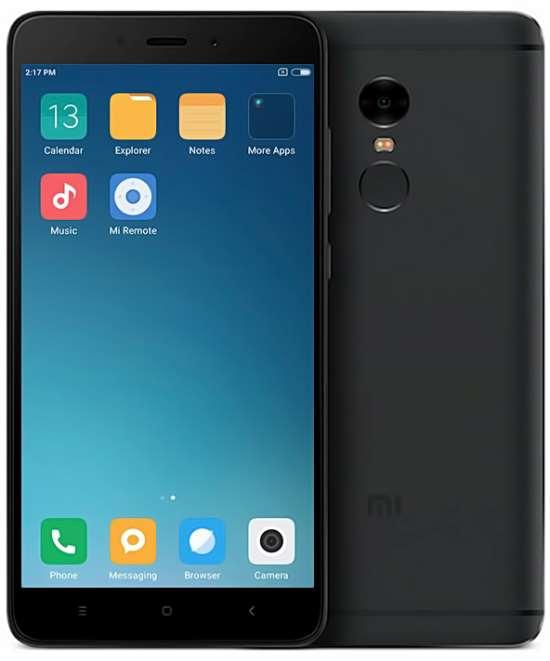 Все что нужно знать о смартфоне Xiaomi Redmi 4x