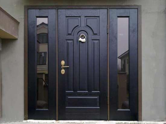 Выбираем качественные металлические двери и покупаем по доступной цене