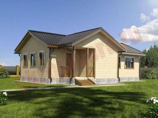 Каркасный дом: разновидности такой конструкции и особенности каждой из них