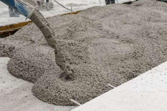 Как правильно выбрать качественный бетон