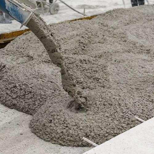 Преимущества готовых бетонных смесей
