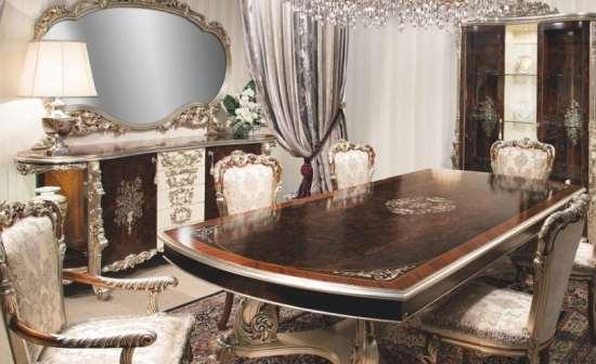 Итальянская мебель – доступная роскошь