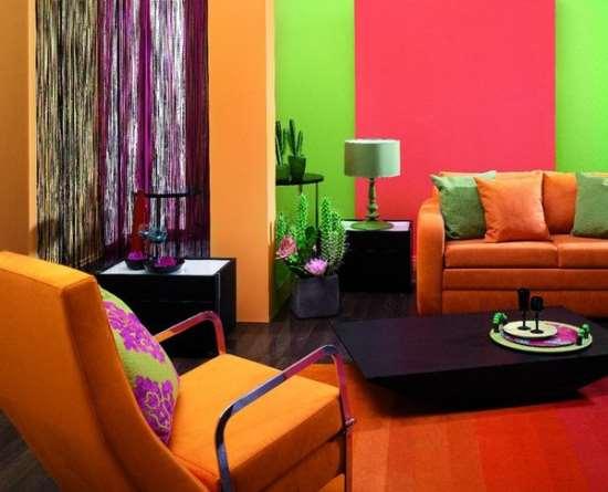 Качественные интерьерные краски в ассортименте