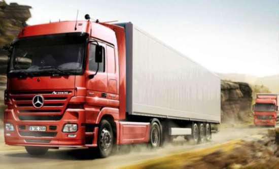 Этапы и способы перевозки грузов по России