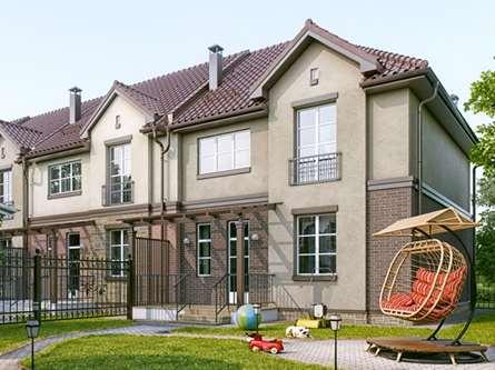 Ваш коттедж будет построен на лучшем земельном участке в Подмосковье