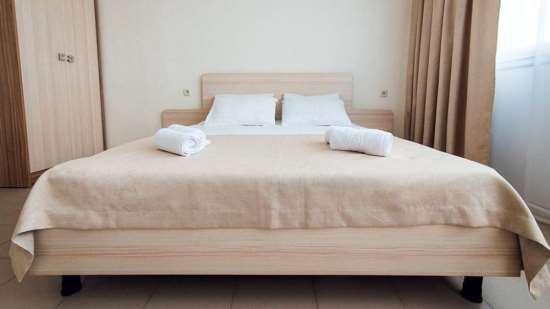 Где снять хорошее жилье для отдыха в Феодосии?