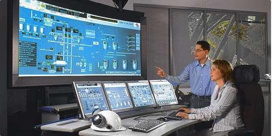 Автоматизация технологических систем, ее особенности и преимущества