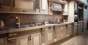 Советы, которые обязательно помогут вам выбрать отличную кухню