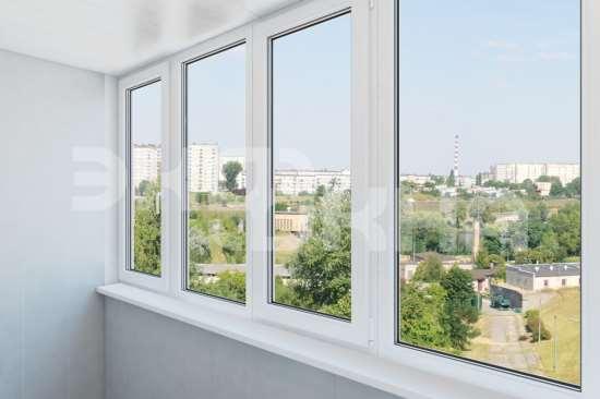 Остекление балконов и лоджий: плюсы и минусы