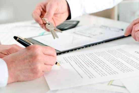 Заключение сделок по купле-продаже недвижимости с помощью профессионалов