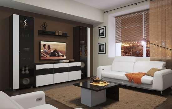Какая мебель нужна в гостиную