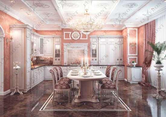 Кухня Флоренция - немного Италии у вас дома