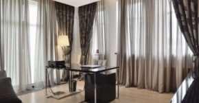 Какие шторы подчеркнут ваш интерьер лучше