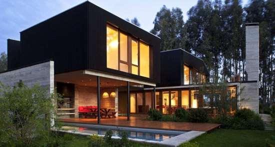 Какими могут быть системы охранной сигнализации для дома