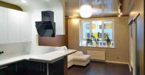 Капитальный ремонт квартиры под ключ: этапы