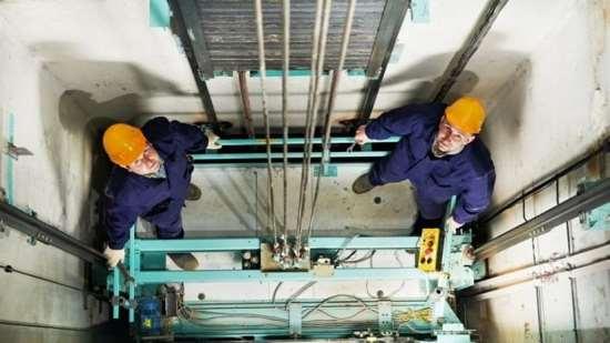 «Строительное Управление 19» - качественный ремонт лифтов в Москве