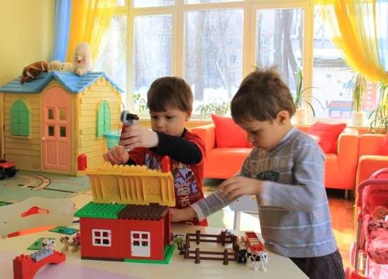 Почему лучше выбирать частный детский сад, а не государственный?