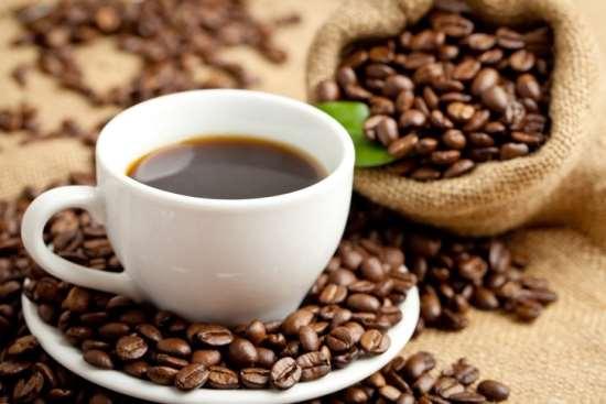Кофе напиток миллионов