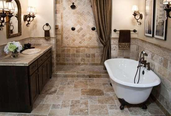 Как выбрать для себя качественную и стильную ванну?