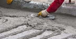 Как выбирать бетон для строительства сооружений
