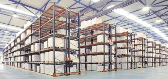 Как подобрать подходящее оборудование для склада?