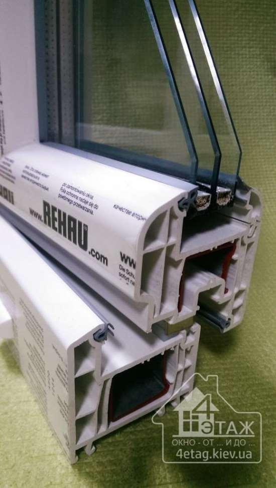 Окна Рехау – цена комфорта и света в доме