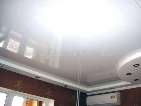 Бесшовные натяжные потолки Черутти как идеальное решение для интерьера квартиры
