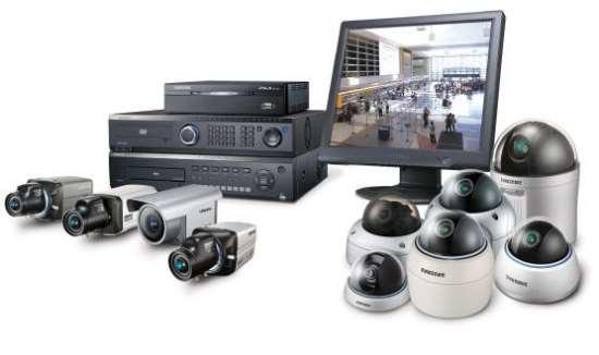 IP камеры видеонаблюдения, их преимущества и недостатки