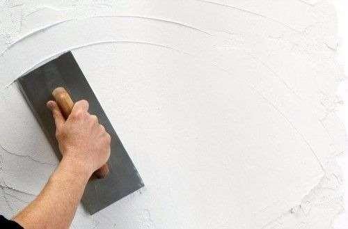 Штукатурка гипсовая Старатели - идеальное решение для стен