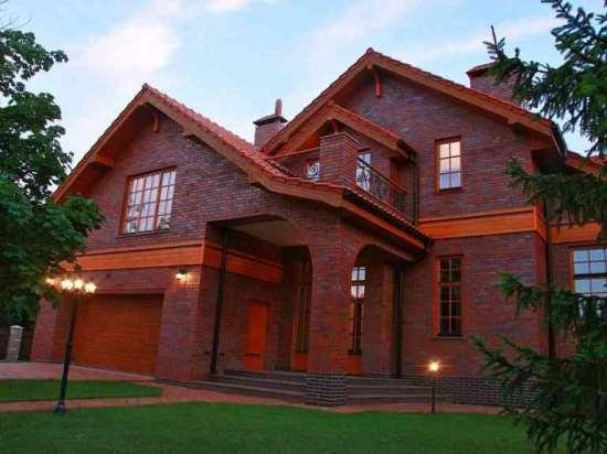 Почему стоит выбирать строительство дома под ключ?