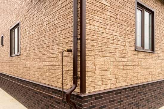 Где можно приобрести хорошие фасадные панели в Алматы?