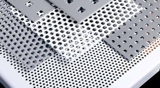 Возможности, преимущества и применение стальных перфорированных листов