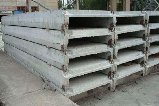 Разновидности железобетонных плит перекрытия