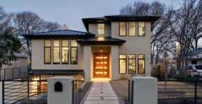 Почему лучше всего выбирать строительство домов под ключ?