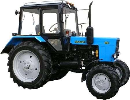 Трактора: какими они бывают и чем отличаются друг от друга?