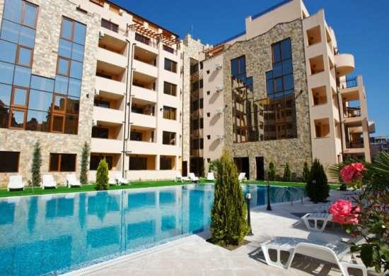Купить апартаменты и квартиры в г Бургас в агентстве Lev