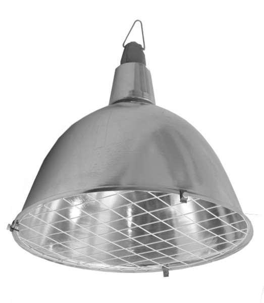 Промышленные светильники: особенности, различия, возможности