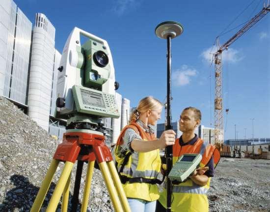 Инженерные изыскания для строительства - залог безопасности населения