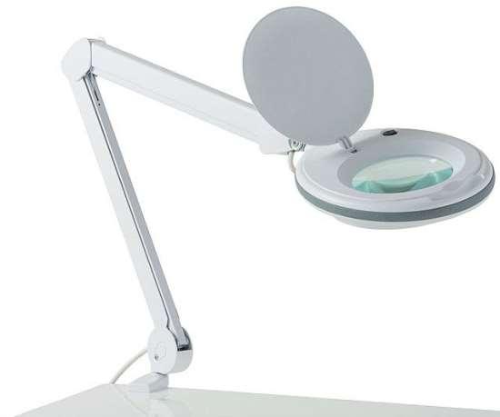 Где можно купить хорошую и качественную лампу-лупу?