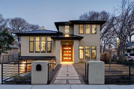 Постройка дома «под ключ» - отличный способ сэкономить время и деньги