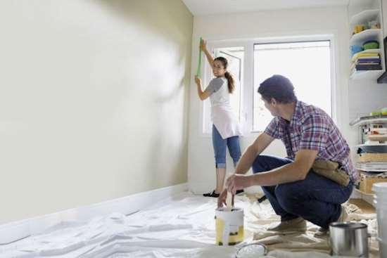 В какой последовательности должны проходить ремонтные работы в квартире?
