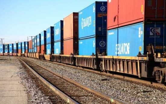 Выгодность перевозки грузов ж/д транспортом
